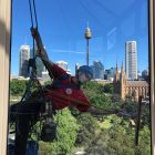 Rope Access Window Cleaning - Sydney - Abseilers United