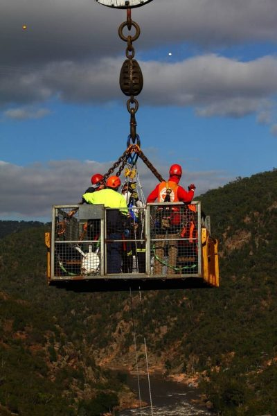 stand_by_rescue_rescue_and_evacuation_training_using_a_rescue_device_at_burrenjuck_dam_in_nsw