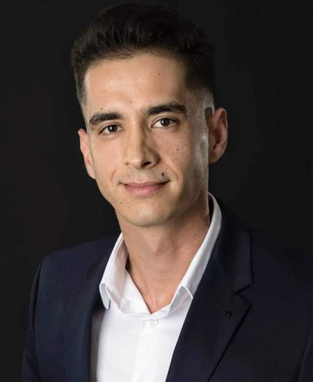 Albert, Director, Abseilers United